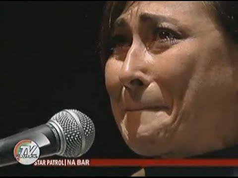 Cherie Gil naiyak sa Tribute para kay Mark Gil