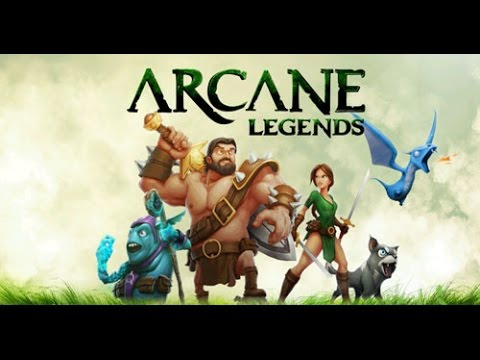 Arcane Legends #6 Автобот для игры