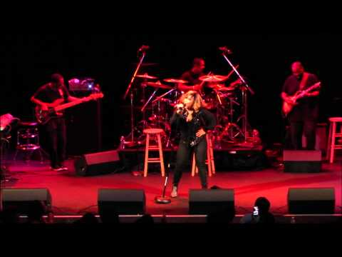 A Little More Jesus - Erica Campbell - Live at The Howard Theatre