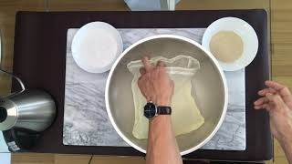 How to Make Strong (3 to 4 times stronger) Kava Tea