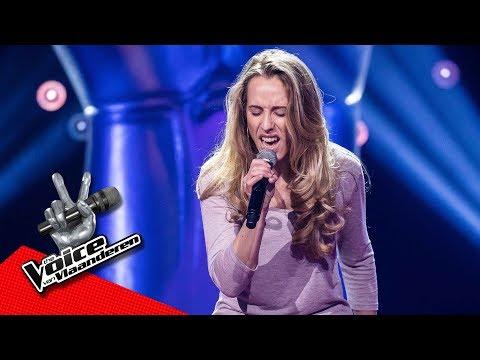 Lies zingt 'Way Down We Go' | Blind Audition | The Voice van Vlaanderen | VTM