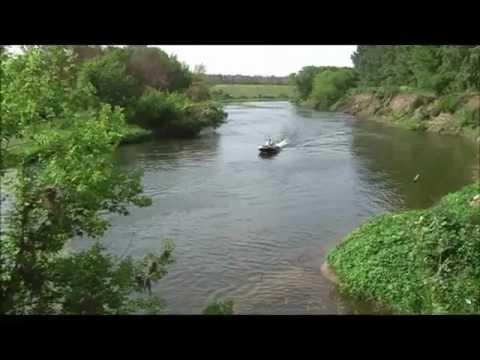 лебедянь рыбалка