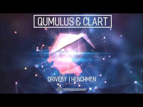 Qumulus & Clart - Driveby // Henchmen: Release Mix [NVR036: OUT NOW!]