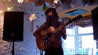 JP Cooper performs 'Oh Brother' at Cafe Irie - 5th June 2012