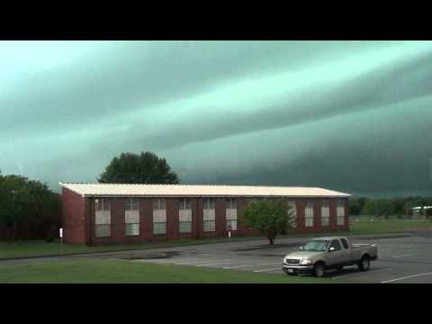 Commerce Tornado Stories *part 1*