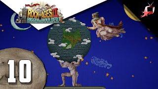 Rock of ages 2 - Online Versus - # 10 - Ein Ort an dem ich schon war - deutsch - Börn TV HD