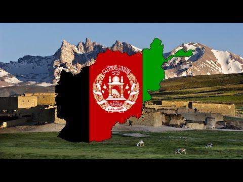 Speedart Afghanistan - Islamic Republic of Afghanistan (افغانستان)