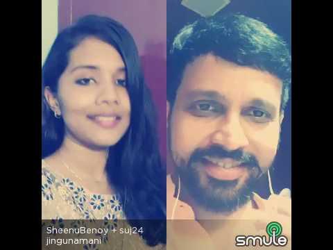 "Special smule - Ranjith (original singer - jingunamani from ""Jilla"")"