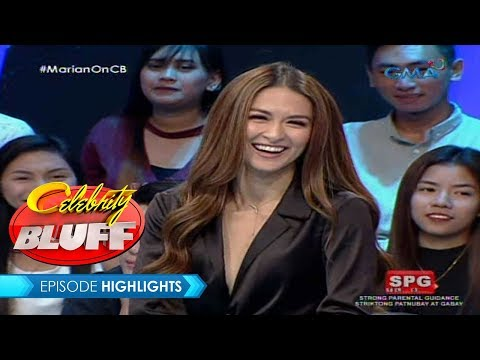 Celebrity Bluff: Primetime Queen is in the house!
