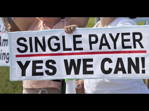 Single payer option