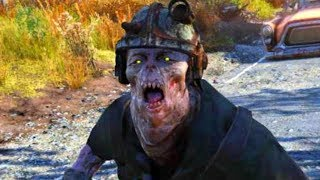 Fallout 76 Player Banned For Too Much Ammo