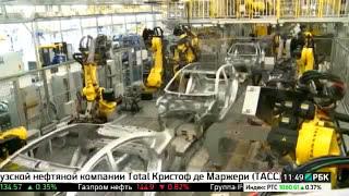 Производство автомобилей Hyundai. Сделано в России(Немецкая машина может быть собрана в Италии, а итальянская в Германии - в современном автомобильном мире..., 2014-10-21T08:15:14.000Z)