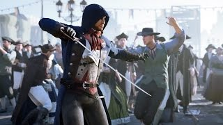 Assassin's Creed Unity Trailer de Lancement VF
