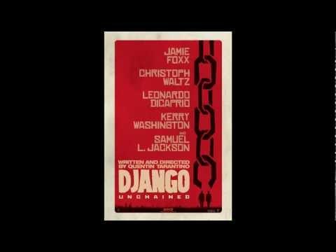Django Unchained OST Jerry Goldsmith - Nicaragua