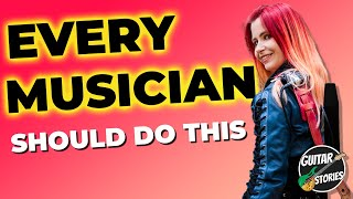 How to build a onĮine community | Jassy Pabst | Guitar Stories Live #50