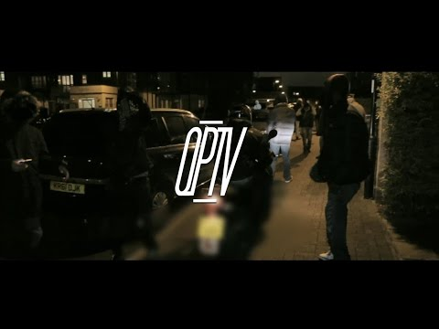 A1 From The 9 (Edmonton) - Opp Niggas (Music Video)