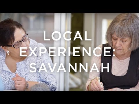 Savannah | Punch Needle Textiles with Pamela Wiley