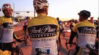 Video: Children's Medical Center Red Balloon Run and Ride 2012:  Sponsored By Park Place Dealerships