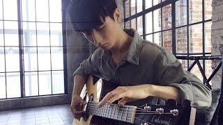 Download lagu (Sungha Jung) L'Atelier - Sungha Jung