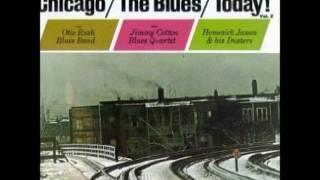 Cotton Crop Blues - James Cotton.wmv