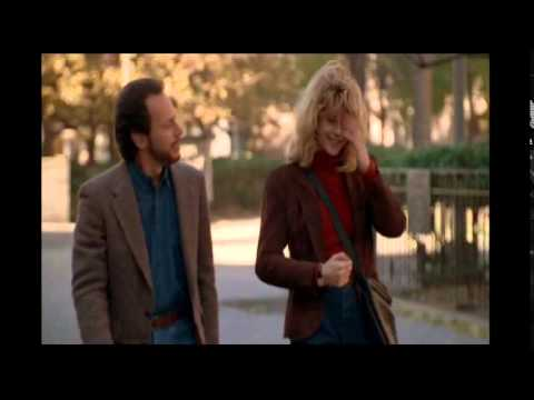 When Harry Met Sally: Attraction Theory