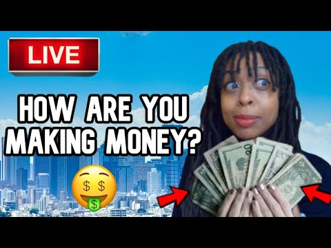 🔴✨March Livestream✨🔴 How Are You Making Money in Japan?