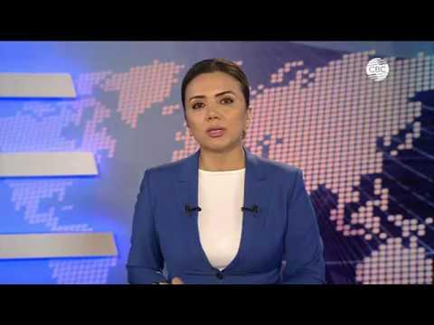 """""""ASAN xidmət""""ə 18 milyonuncu vətəndaş müraciəti qeydə alınıb - CBC TV 30.10.2017"""