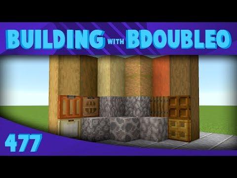 Building w/ Bdubs :: My New Favorite Blocks! #477
