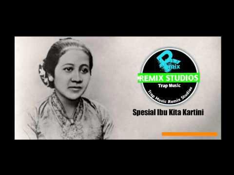 Download lagu baru Ibu Kita Kartini - Gita Gutawa  (Remix Studios gratis