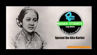 Download lagu Ibu Kita Kartini Gita Gutawa Remix Studios MP3