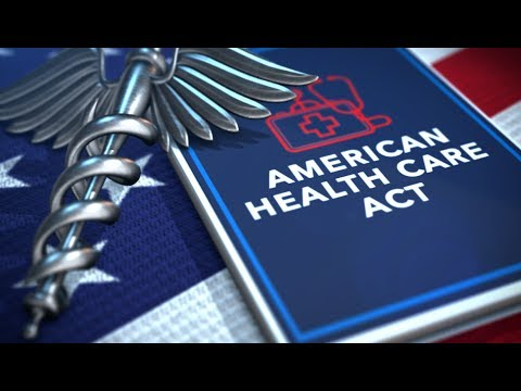People Will Die: 22 Million Will Lose Insurance Under GOP Healthcare Bill