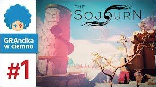 The Sojourn PL #1 | Zagadki, filozofia i świat mroku