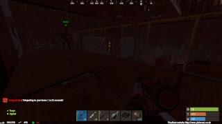 Trap Base-ic - Rust