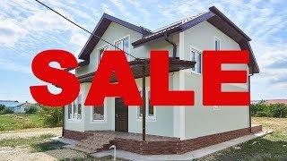 Готовый дом в Анапе под ключ за 5.3 млн руб от застройщика.
