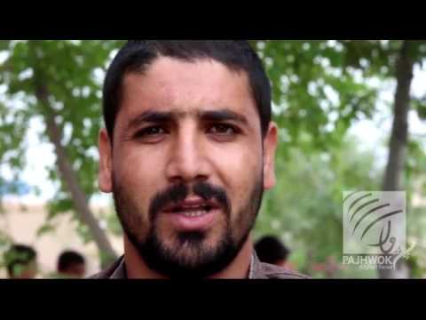 21 APR 2017 Shaheen Corps attack Balkh