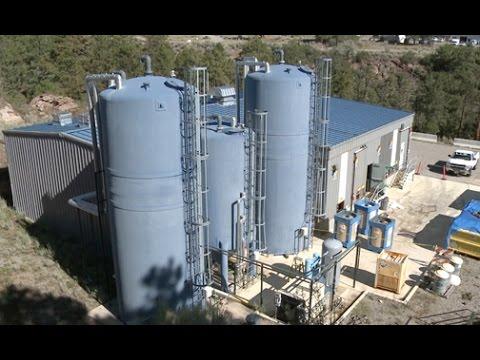 Saving Water at Los Alamos National Laboratory