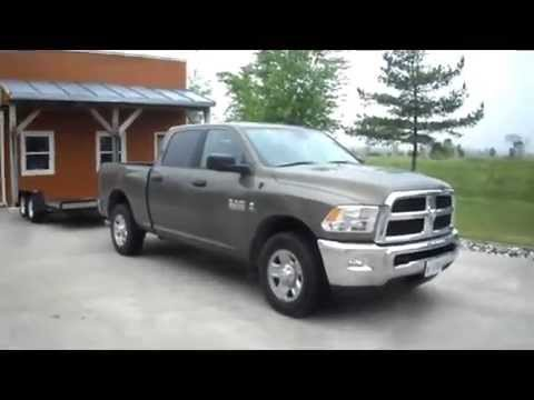 Dodge 2500 Mins With 6 Sd Manual Transmission