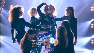 Soprano - Эйфория (Субботний вечер на телеканале Россия 1)