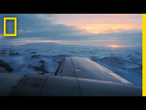 Lose Yourself in the Exquisite Beauty of the Alaskan Wilderness   Short Film Showcase