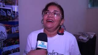 Angerliana Sousa - Cáritas Diocesana completou 60 anos de fundação e contribuição no Vale do Jaguaribe