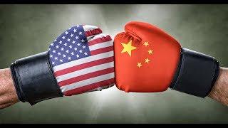 Siêu trí tuệ 2018: US vs China, Mê cung thám điểm