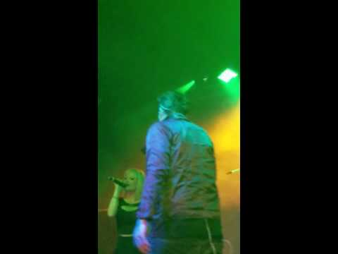 Austin John - Love Sick Radio tour - The Plague clip