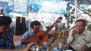 Đào Tùng guitar, Bố Nhuận - Ngày xưa Hoàng Thị