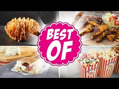 Die BESTEN Party-Snacks   Sallys Best Of
