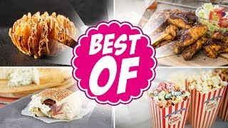 Die BESTEN Party-Snacks | Sallys Best Of