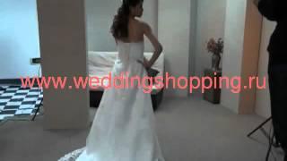 Свадебное платье WS0832