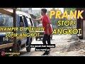 Download Prank Stop Angkot ! Hampir Dipukulin Supirnya
