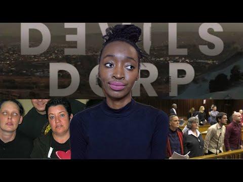 Download The Krugersdorp Killers and Showmax's DEVILSDORP || Mosebjadi Mo