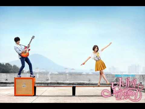 [Heartstrings OST- Full Version] Because I Miss You (그리워서) + Mp3 Download and Lyrics
