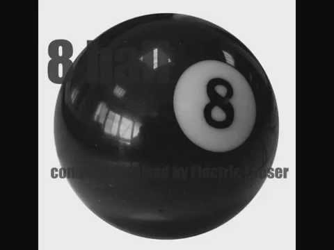 8 ball compiled & mixed by Electric Looser
